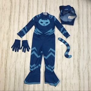 PJ Masks Catboy costume Sz S / 2T